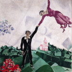 YYMarc-Chagall