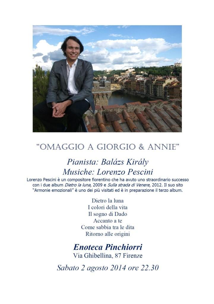 Biagio Enoteca Pinchiorri