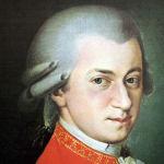 i grandi compositori: mozart