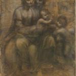 1501 Cartone Sant'Anna 1501-1505