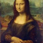 1503 La Gioconda 1503-1506
