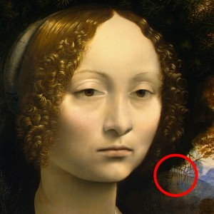Leonardo da vinci misteri dipinti