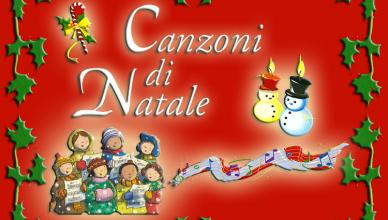 Le 14 Piu Belle Canzoni Dedicate Al Natale.Le Piu Belle Canzoni Di Natale Archivi Pescini Com