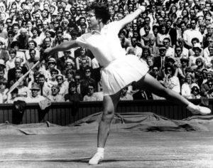 migliore tennista di sempre billie jean king