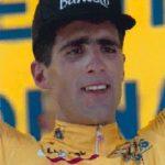 i più grandi ciclisti: Miguel Indurain
