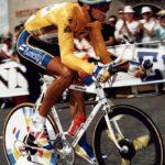 grandi ciclisti: Miguel Indurain