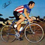 più grandi ciclisti: Roger De Vlaeminck
