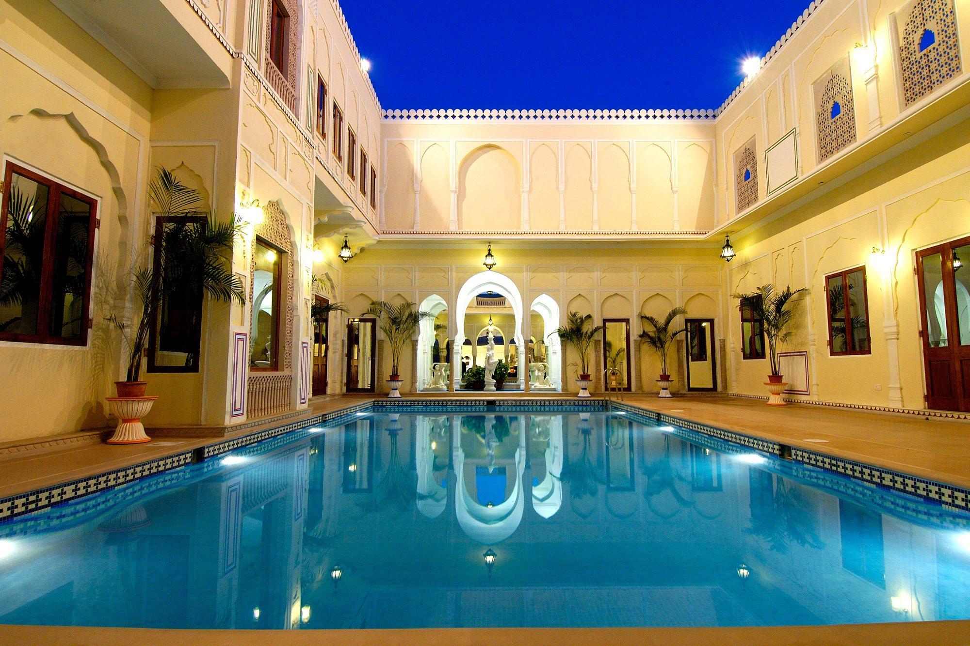 Camere Da Letto Piu Belle Del Mondo i 17 hotel più belli del mondo | pescini