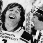 i più grandi sciatori: Pierino Gros