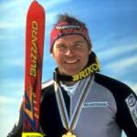 i più forti sciatori: Marc Girardelli