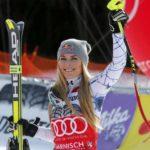la più bella sciatrice di ogni tempo: Lindsey Caroline Vonn