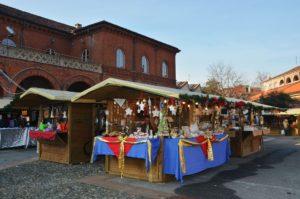 mercatini di natale torino