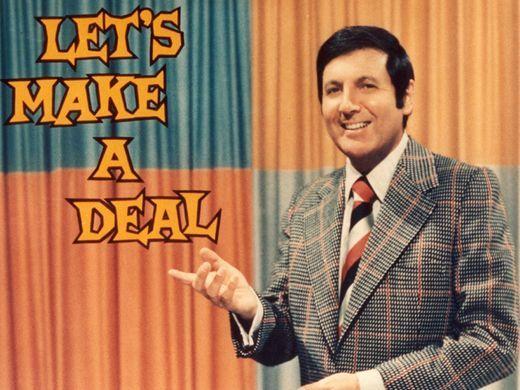 Il Paradosso di Monty Hall – I grandi rompicapo