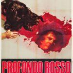 top film horror più belli - profondo rosso