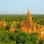 le destinazioni dei viaggi più belli del mondo: Birmania