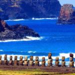 le mega destinazioni dei viaggi più belli del mondo: Cile