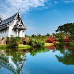le destinazioni top dei viaggi più belli del pianeta: Cina
