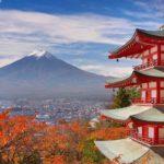 le mete top dei viaggi più belli del mondo: Giappone