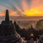le destinazioni super dei viaggi più belli del mondo: Indonesia