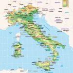 le destinazioni migliori per i viaggi più belli del mondo: Italia