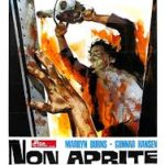 top film horror - non aprite quella porta