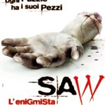 top film horror - saw -l'enigmista