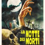 top film horror - la notte dei morti viventi
