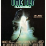 top film horror - la mosca
