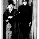 top film horror - il gabinetto del dottor caligari