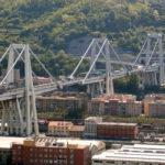 i ponti più lunghi del mondo - ponte morandi a genova