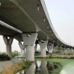 i ponti più lunghi del mondo - viadotto coltano