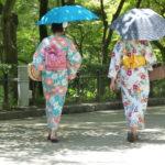 Viaggio in Giappone - Geishe