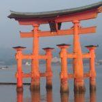 viaggio in Giappone - Tori