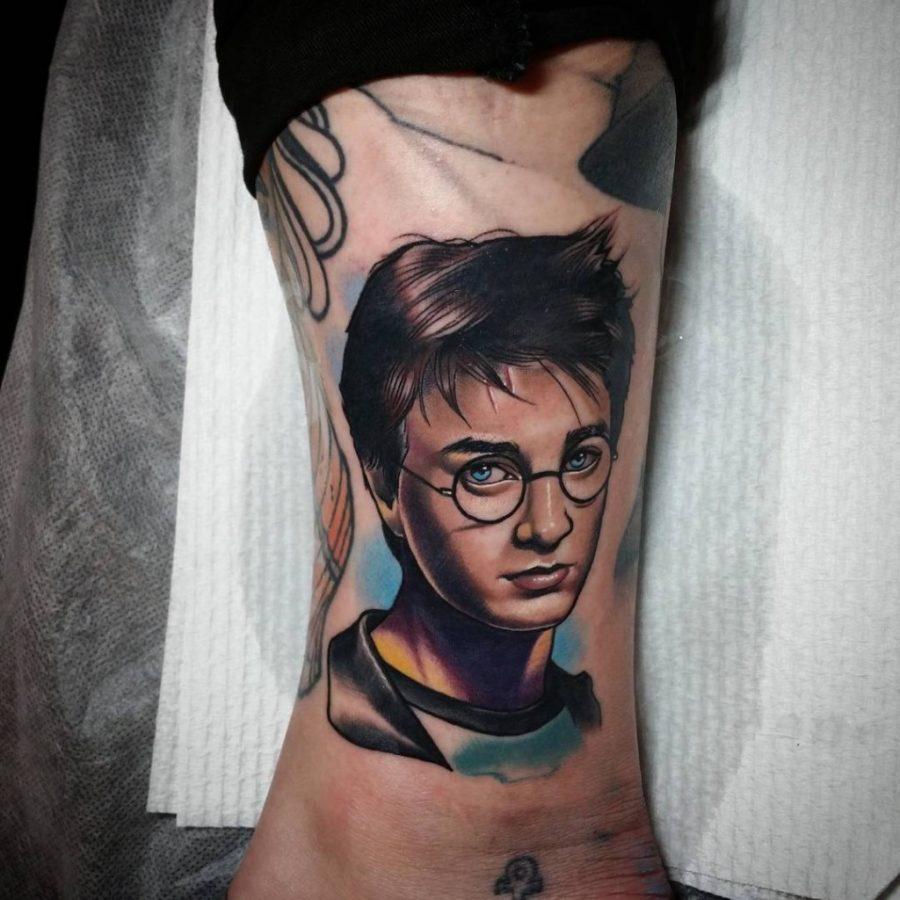 I-tatuaggi-più-belli-del-mondo harry potter