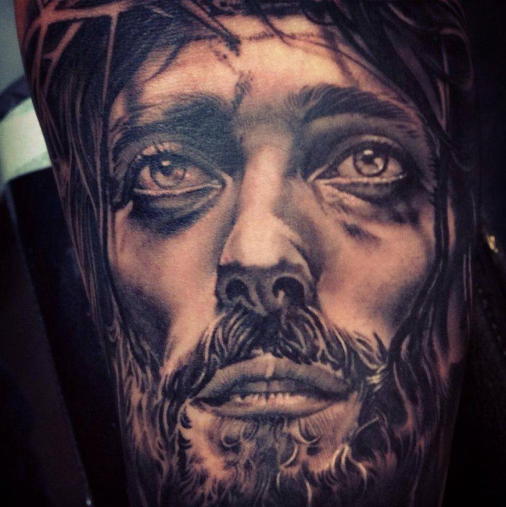 I-tatuaggi-più-belli-del-mondo christ