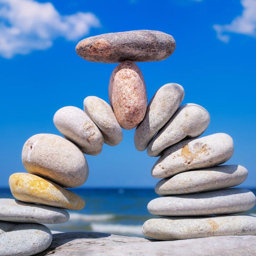 senso della vita ricerca della felicità equilibrio