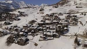 i posti più belli della valle d'aosta chamois