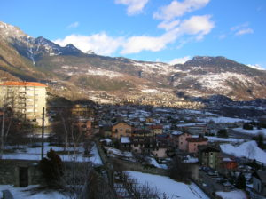 i posti più belli della valle d'aosta chatillon