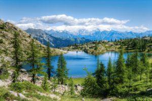 i posti più belli della valle d'aosta parco naturale mont avic