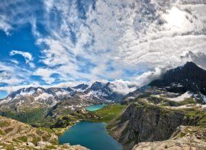 i posti più belli della valle d'aosta - parco nazionale gran paradiso