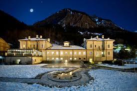 i posti più belli della valle d'aosta terme di pre saint didier