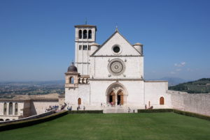 i 10 posti più belli dell'Umbria - assisi