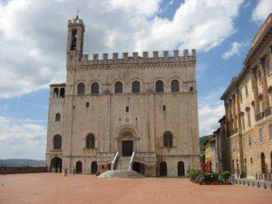 i 10 posti più belli dell'Umbria - gubbio