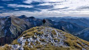 i 10 posti più belli dell'Umbria - parco nazionale monti sibillini
