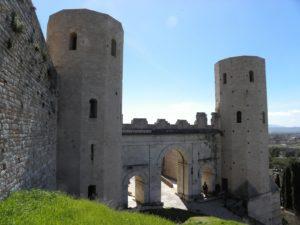 i 10 posti più belli dell'Umbria - spello