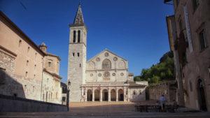 i 10 posti più belli dell'Umbria - spoleto