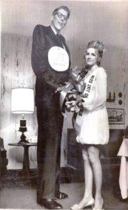 Gli uomini e le donne più alti del mondo - Don Koehler