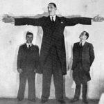 Gli uomini e le donne più alti del mondo - John F. Carroll