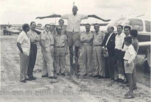 Gli uomini e le donne più alti del mondo - John William Rogan