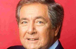 I più grandi presentatori televisivi - Primo piano di Corrado Mantoni